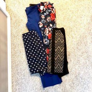 Clothing lot small sz 4-6